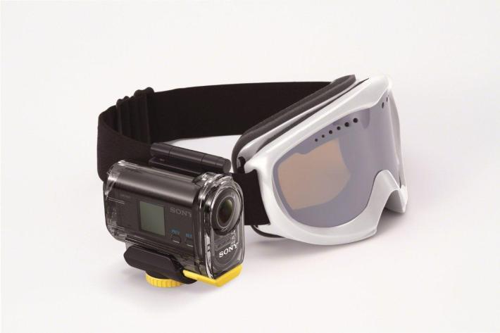 CX40300 goggles