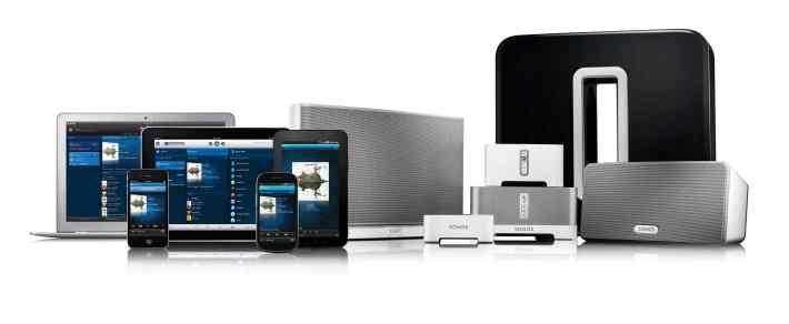 SONOS Familia Productos 2012 con SW Control copy