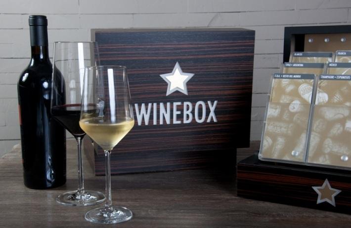 Winebox 13
